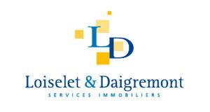 loiselet-daigremont-logo